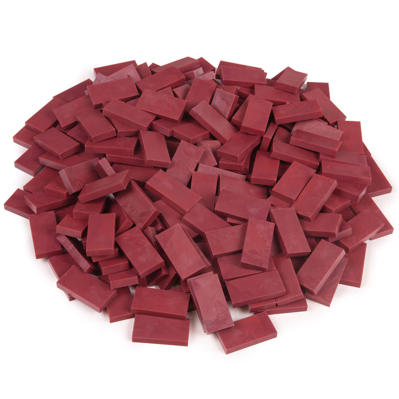 Bulk Dominoes - Pomegranate