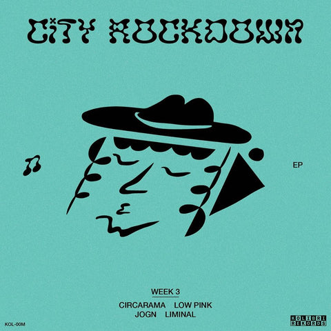 City Rockdown EP: Week 3 is Out Now!