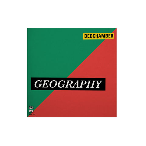 Bedchamber - Geography LP