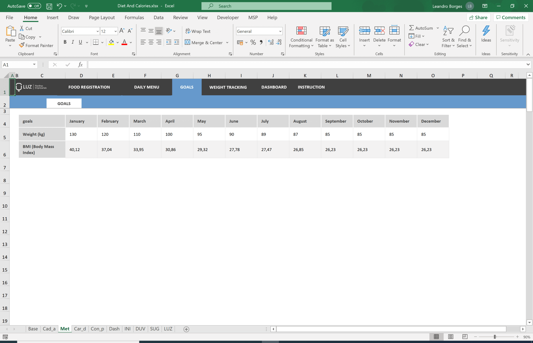 Nutrition Spreadsheet Template from cdn.shopify.com