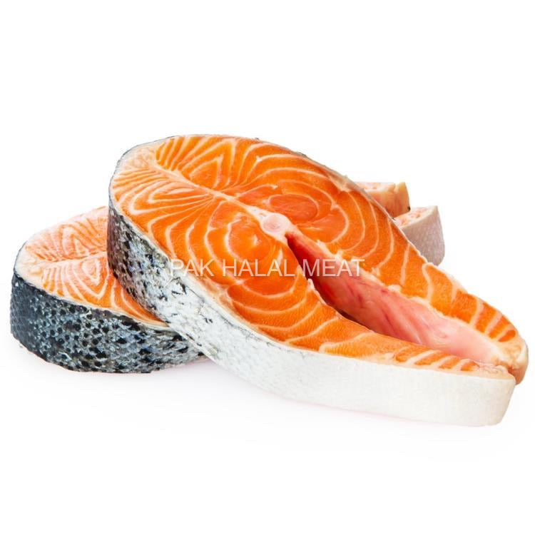 Salmon Fillet (Bone-In)