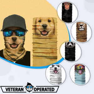 Special Offer: Free Mystery Bandanimal With Every Order!