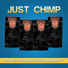 Load image into Gallery viewer, Bandanimals™ Just Chimp Bundle