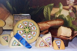 Fagundes Old-World Cheese