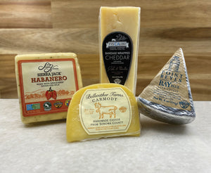 California Cheesemakers' Select: Summer Celebrations