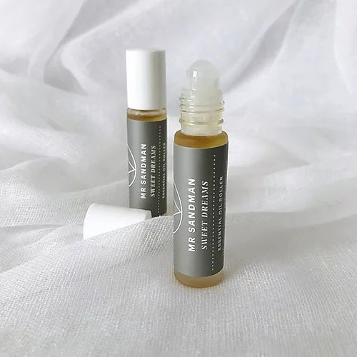 MR SANDMAN WELLNESS ROLLER | 10mL  SWEET DREAMS