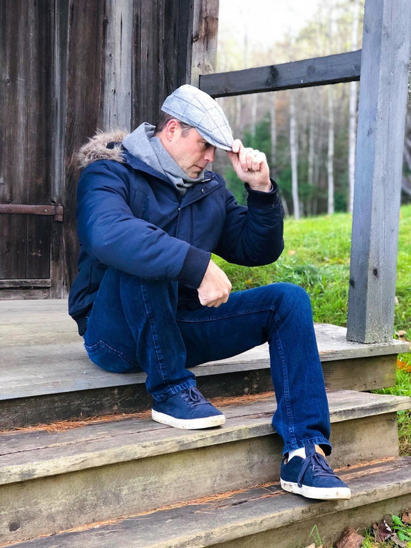 FALL IS FLAT CAP SEASON - DON'T WAIT! | Poe and Company Limited