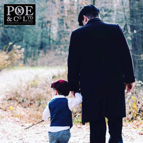 Father's Day is just around the corner. Only two weeks left! | Poe and Company Limited