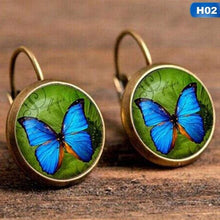 Load image into Gallery viewer, Bohemia Vintage patterned Earrings - earringsly