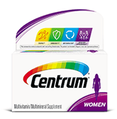 CENTRUM WOMEN 30 TABLETS