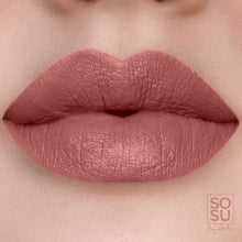 Load image into Gallery viewer, SOSU Let Them Talk Lip Liner - Birthday Suit
