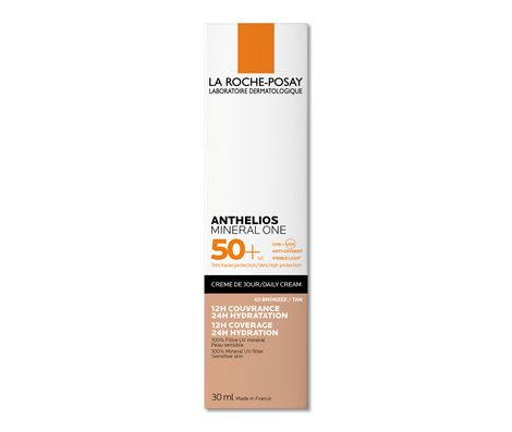 La Roche Posay Anthelios Mineral One SPF 50+ 30ml 03 Tan
