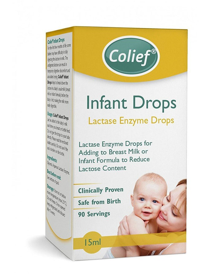 Colief Infant Drops 90 doses