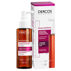 DERCOS DENSI-SOLUTIONS THICKENING HAIR MASS CONCENTRATE 100ML
