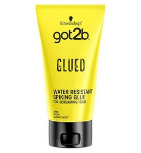 GOT2B WATER RESISTANT SPIKING GLUE 150ML