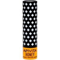 APIVITA Bio-Eco Lip Care with Honey