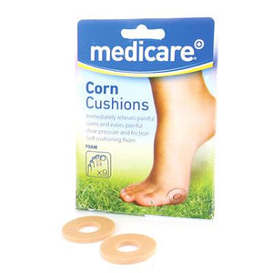 MEDICARE CORN CUSHIONS (9 PACK)