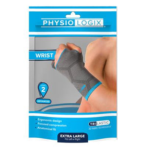 PHYSIOLOGIX ADVANCED WRIST SUPPORT - EXTRA LARGE