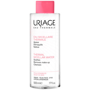 Uriage Eau Micellaire Sensitive