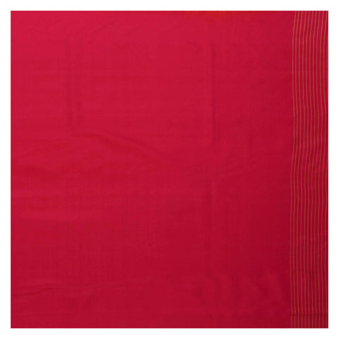 RED SOFT SILK SILK SAREES,