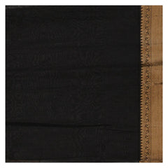 BLACK COTTON SAREES,