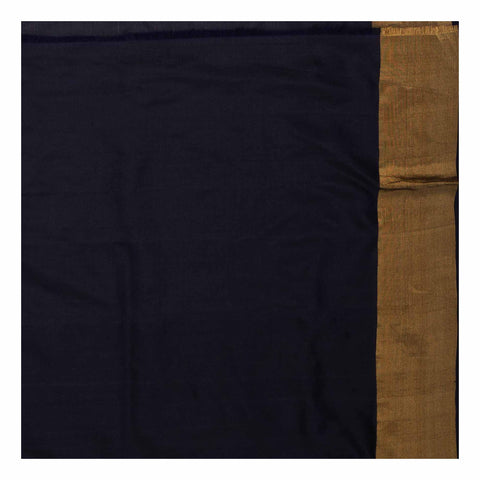 NAVY UPPADA SILK SAREE
