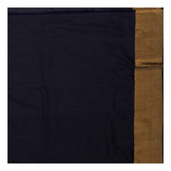 NAVY UPPADA SILK SAREE,