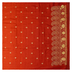 RED TUSSAR SUITS,