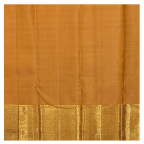 CREAM SILK HANDLOOM/KANJEEVARAM SAREE