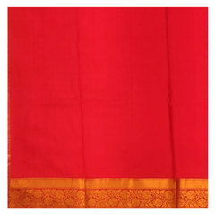YELLOW SILK SOFT SILK SAREE,