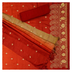 RED TUSSAR SUITS