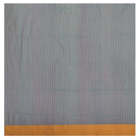 BLUE SILK KANJEEVARAM SOFT SILK SAREE