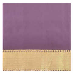 PURPLE SILK UPPADDA SAREE,