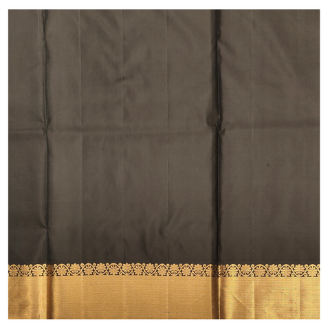 BLACK SILK UPADDA / SOFT SILK/ KANJEEVARAM SAREE