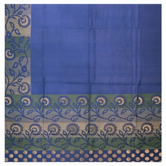 BLUR SOFT SILK SAREE,