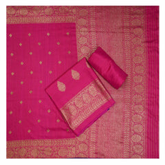 PINK DUPION SUITS,