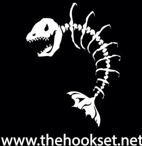 Hook Set Sticker