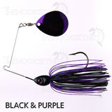 Moonlight Magic Night Time Spinnerbait