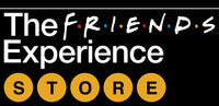 The FRIENDS™  Experience Store