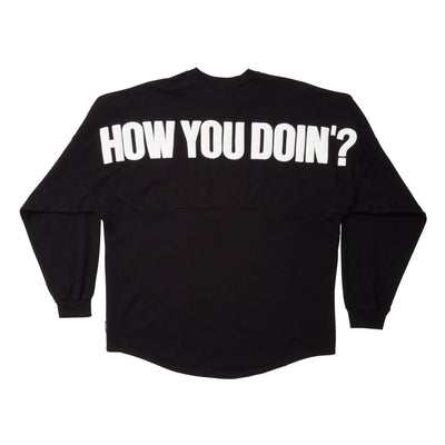 How You Doin'? Spirit Jersey The Friends Experience