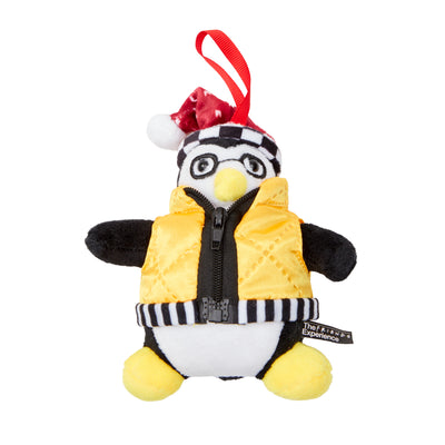 Hugsy Plush Ornament The Friends Experience