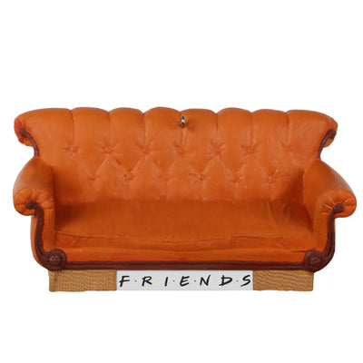 Central Perk Couch Ornament with Sound Clips The Friends Experience