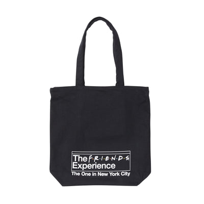The One In NYC Tote  The Friends Experience