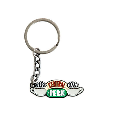 Friends Experience Central Perk Keychain