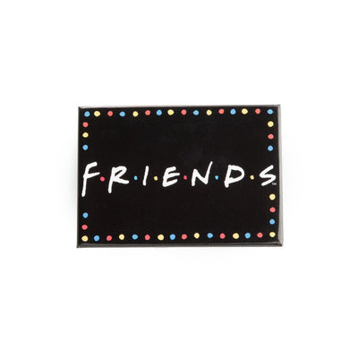 Friends Experience Logo Magnet