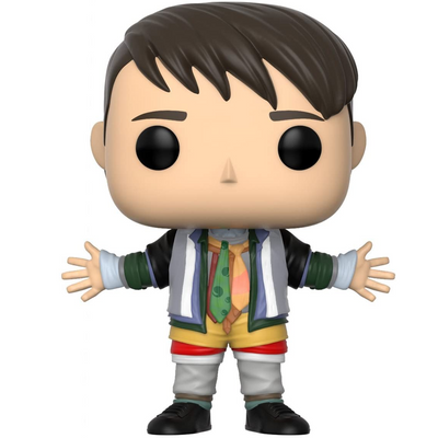 Funko Pop! Friends™ Joey Tribbiani Vinyl Figure