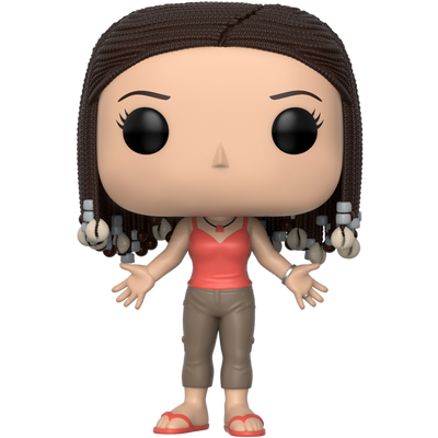 Funko Pop! Friends™ Monica Geller Vinyl Figure