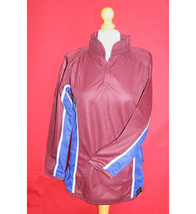 House Rugby Shirt (Blackwell) (BDS)