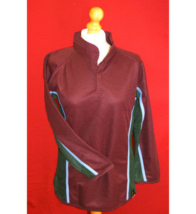 House Rugby Shirt (More) (BDS)