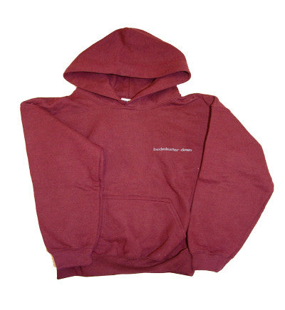 Hooded Sweatshirt (BDS)